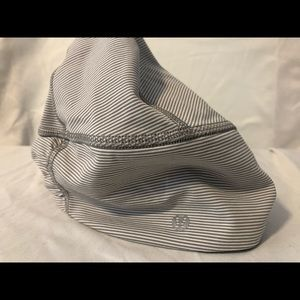 NWOT Lululemon running hat